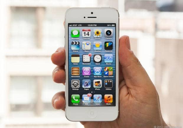Dicas para Iphone 5